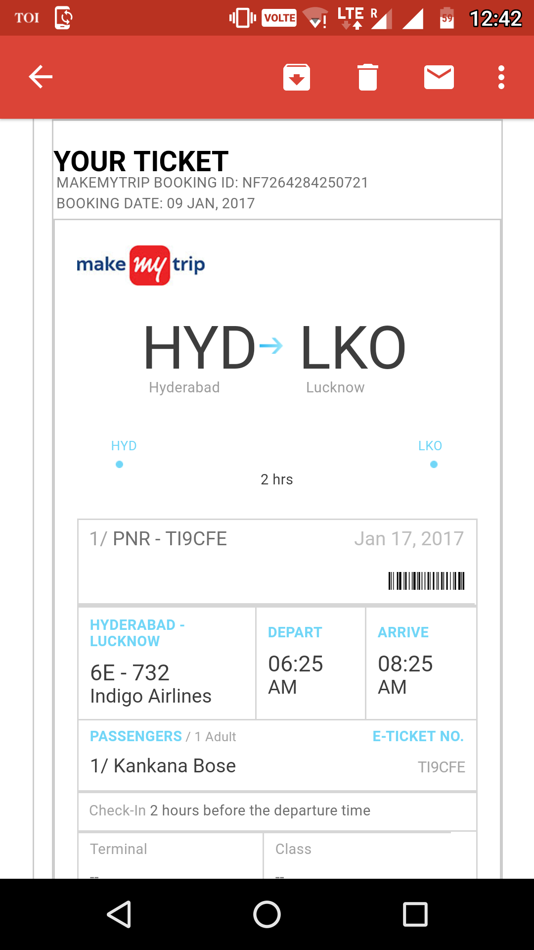 Use These Latest Indigo Airlines Promo Codes, Discount Coupons, Flights Offers and Deals To Get Upto Rs.1000 Extra Discount on All Go Indigo Flight Tickets.
