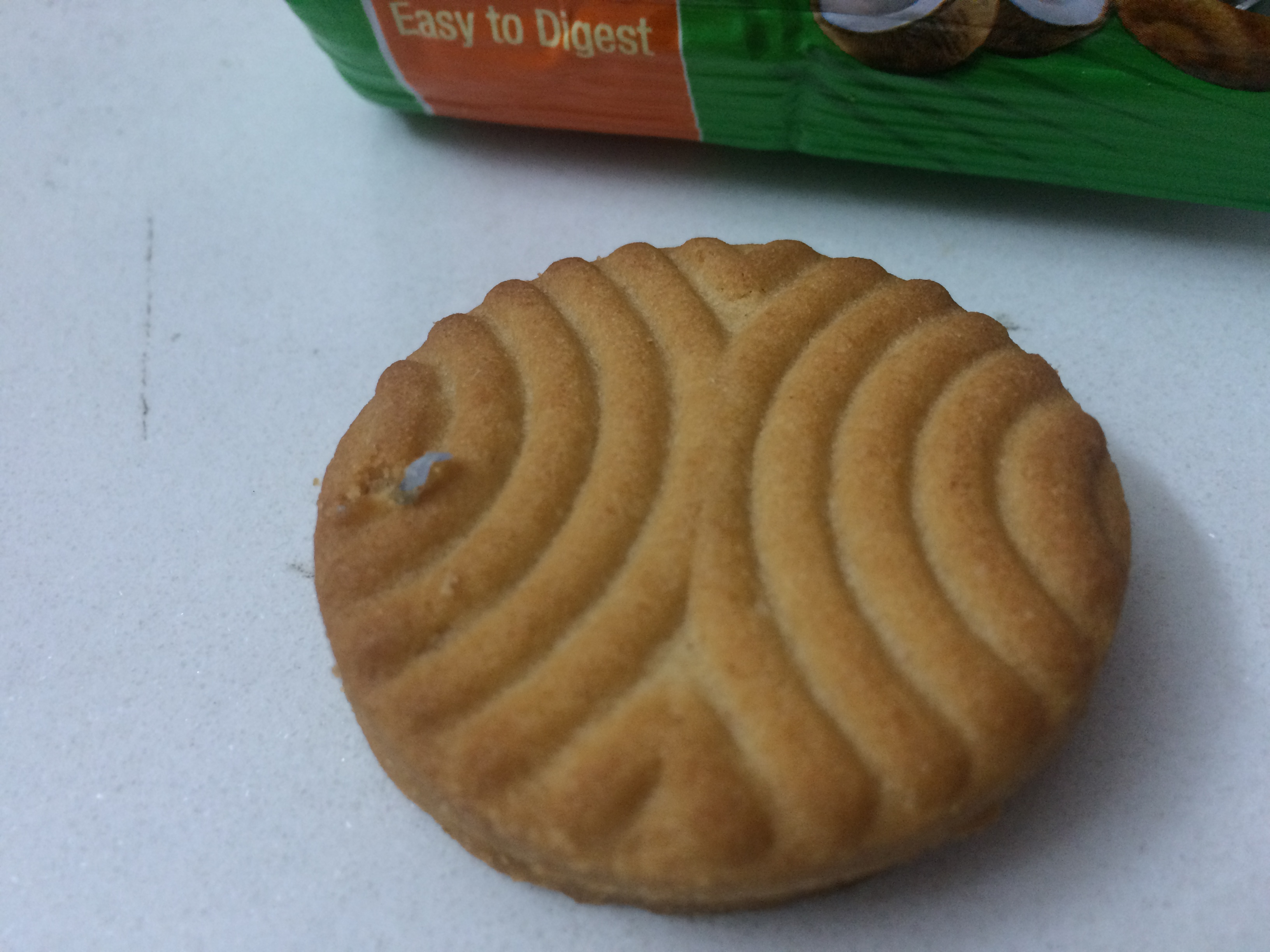 Patanjali Coconut Biscuits